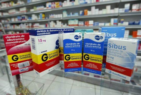 Remedio para Emagrecer Rapido vendido em Farmacia