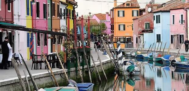 Ilhas de Veneza para visitar: as 6 melhores!