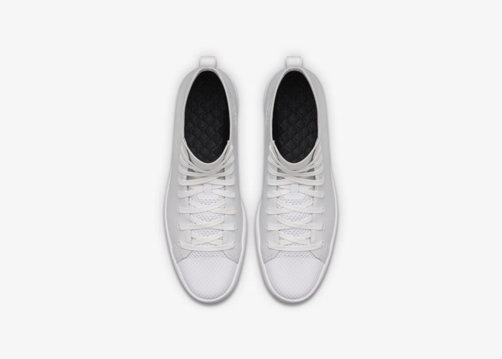 CONVERSE ALL STAR MODERN WHITE 2 1600