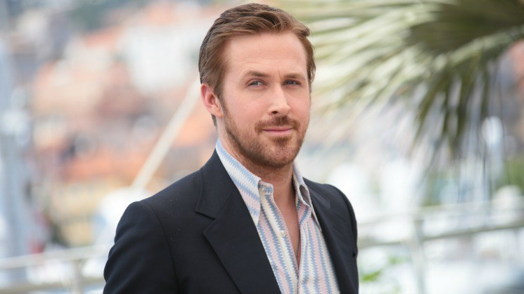 O estilo do ator Ryan Gosling