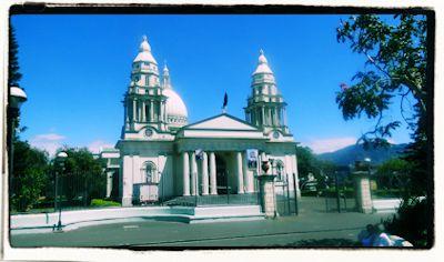 Iglesia de Desamparados