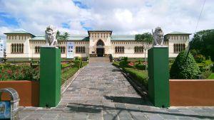 Museo Municipal de Cartago