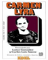 Carmen Lyra ¿Quién fue y qué hizo?