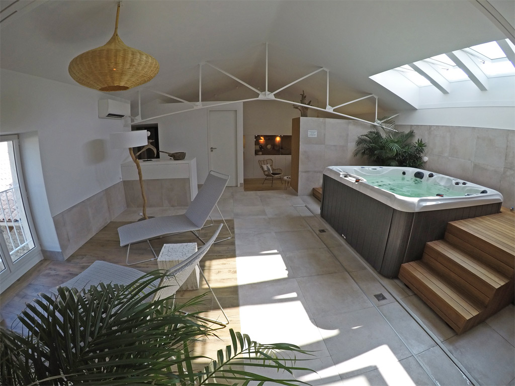 Spa Exterieur La Rochelle Wellness And Relaxation Holidays In L Aunis Guide De Charente