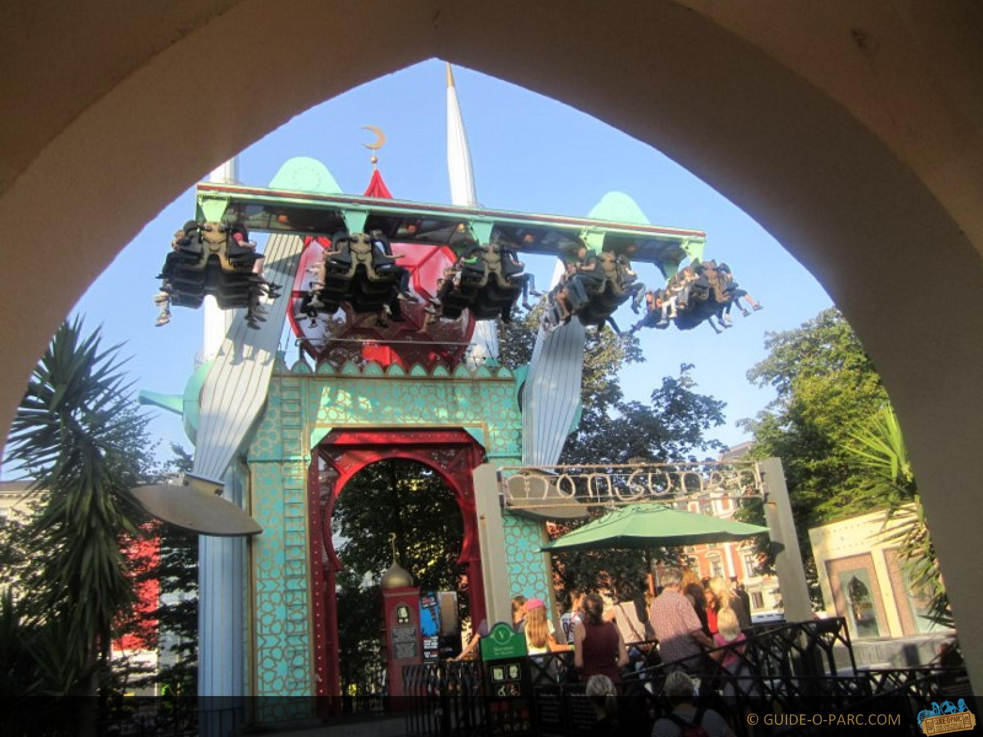 Tivoli Amusement Park Netherlands Website Is Inactive Contact Hosting24