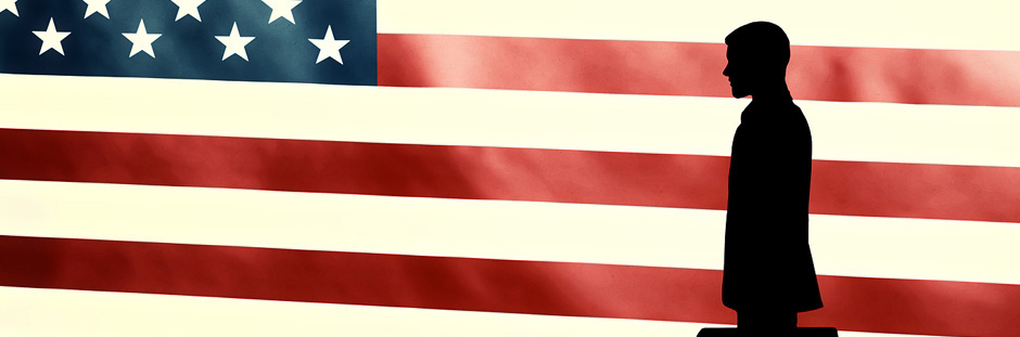 How to fill out the DS-160 form - Guide Visas USA - american flag background for word document