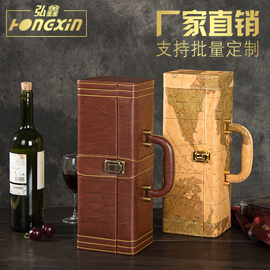 China Luxury Bottle Packaging, China Luxury Bottle Packaging