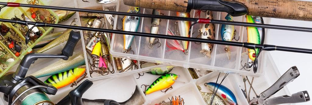 The Most Efficient Way to Organize Your Tackle Box - Bass, Fishing