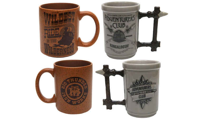 Magnificent new mugs coming soon to Disney World