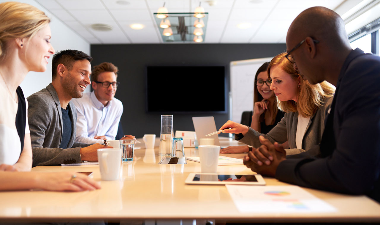 internal communication planning