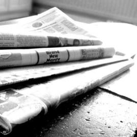journaux radio presse journaliste