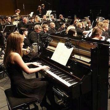 Orchestre de Mayenne