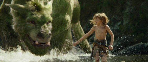 Holiday Movie Hd Wallpaper Realistic Pete S Dragon Reboot Owes More To E T Than