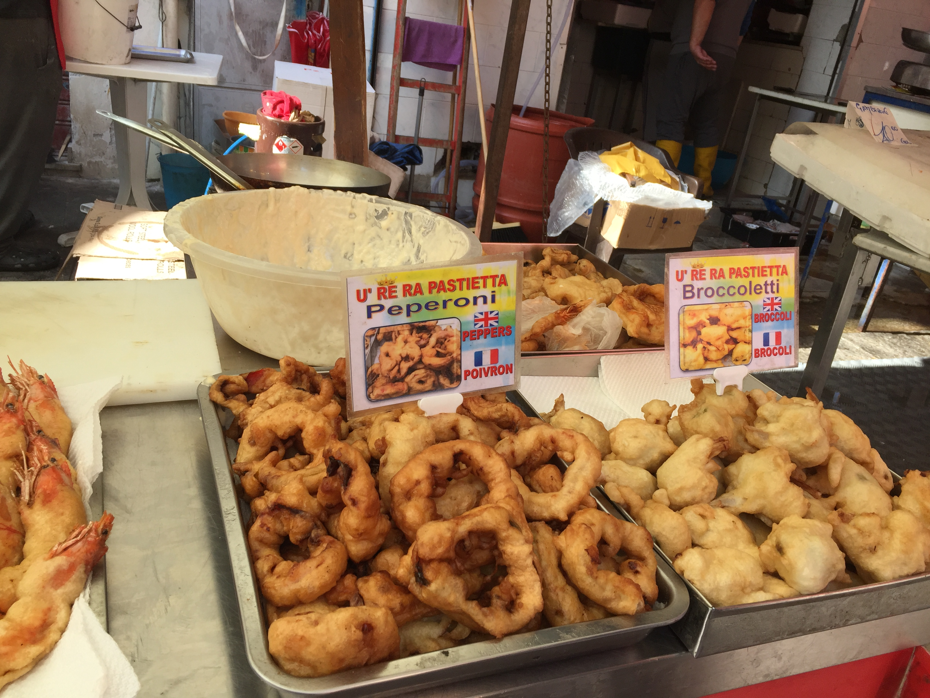 Cucina A Vista Fast Food Palermo Street Food Your Guide In Palermo