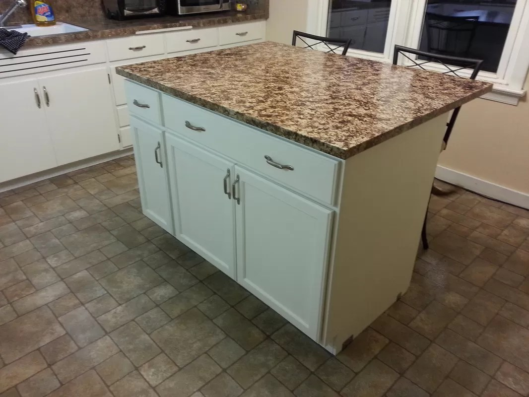 Kitchen Island Cabinets Both Sides 22 Unique Diy Kitchen Island Ideas Guide Patterns