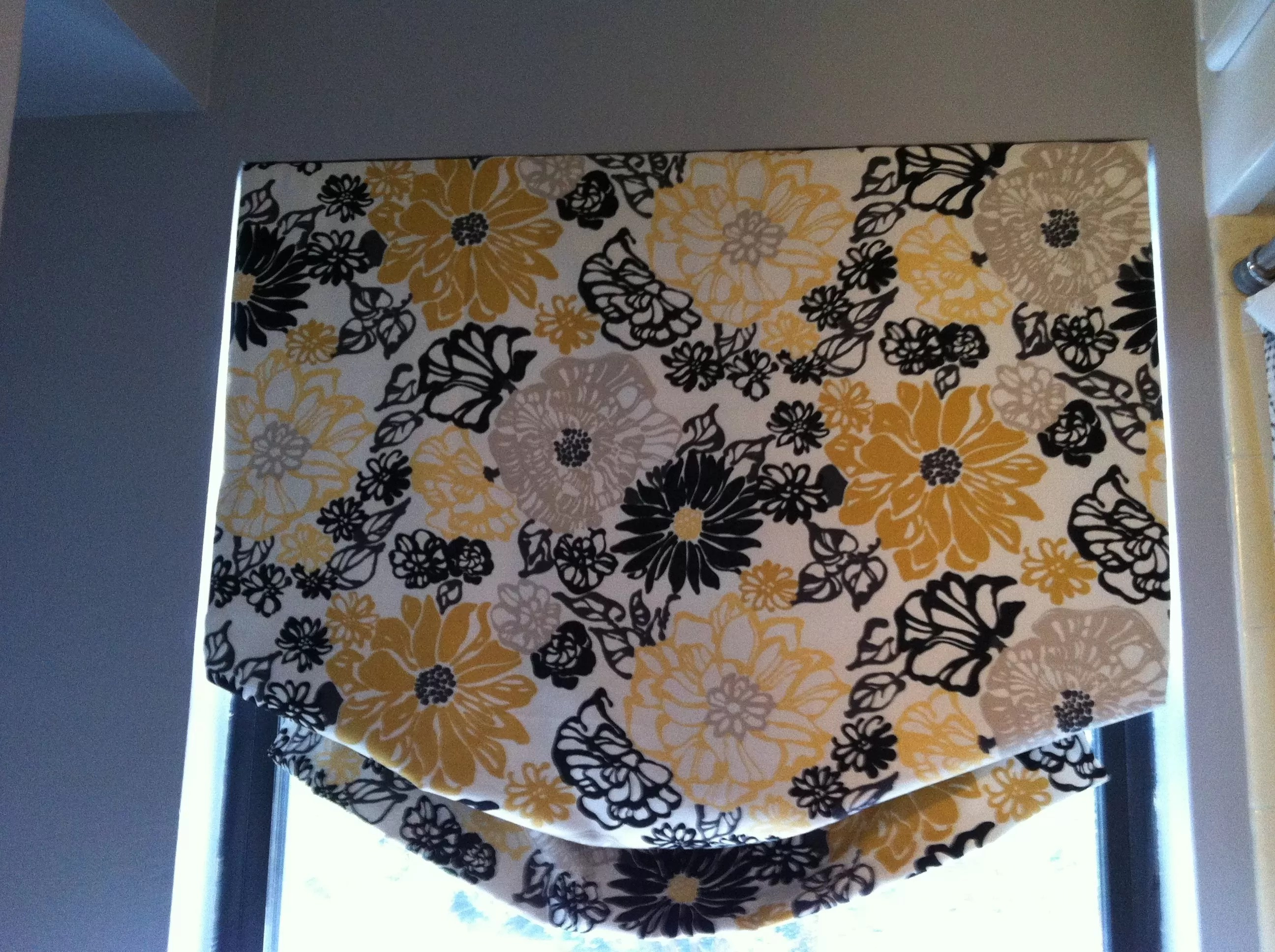 Diy Roman Shades Easy How To Make Roman Shades 28 Diy Patterns And Tutorials Guide