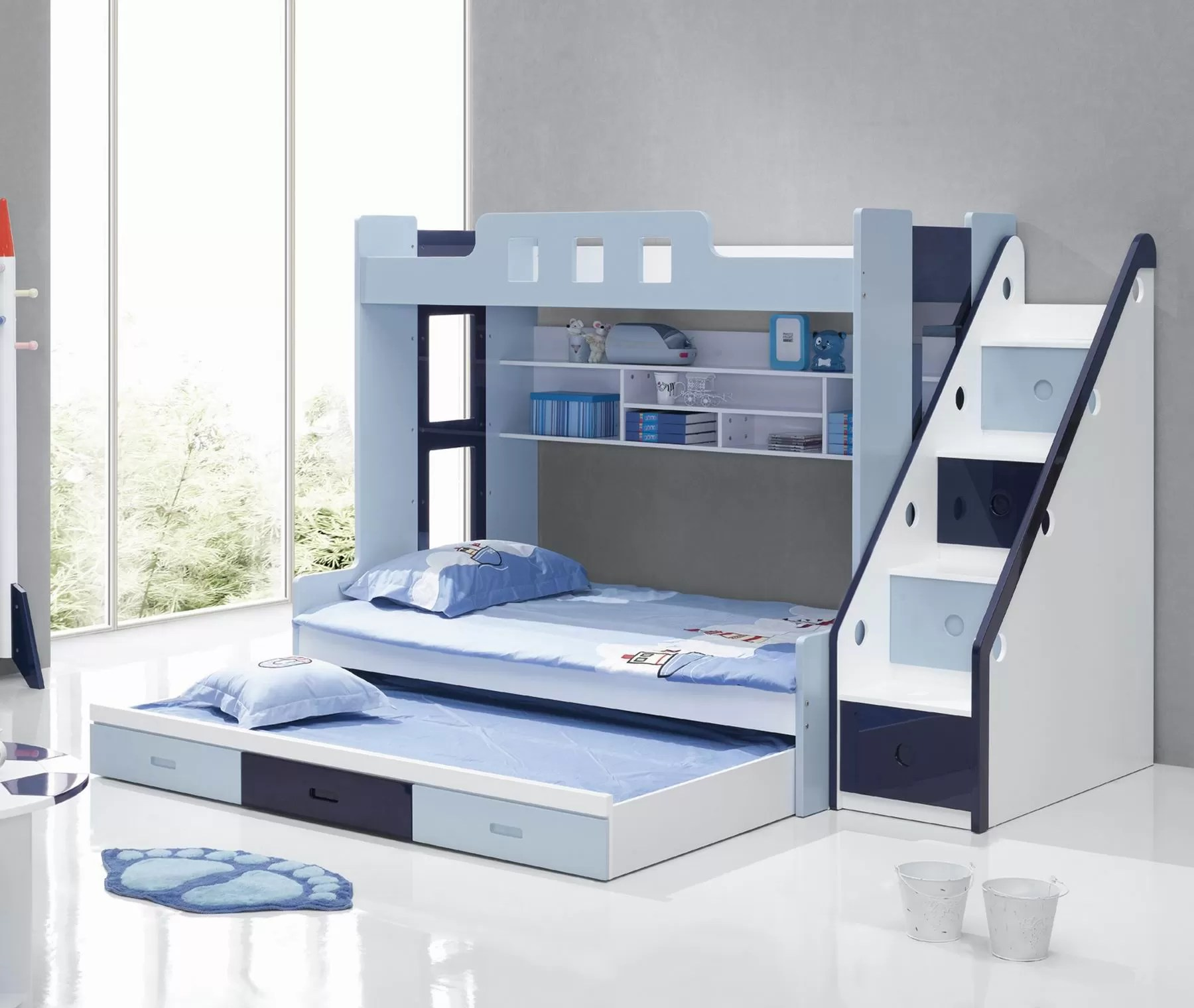 Bunk Beds For Kids 25 Diy Bunk Beds With Plans Guide Patterns