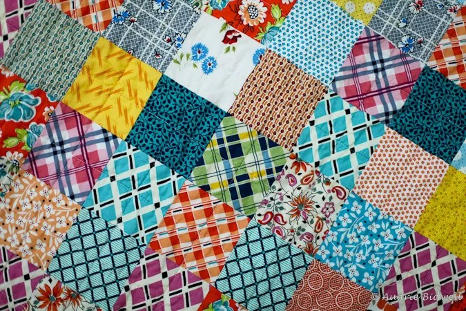 Photo Patchwork Patchwork | Guide Patterns
