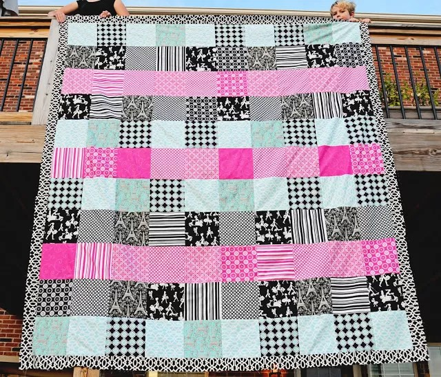 Baby Quilts Handmade Quilting Patterns Guide Patterns