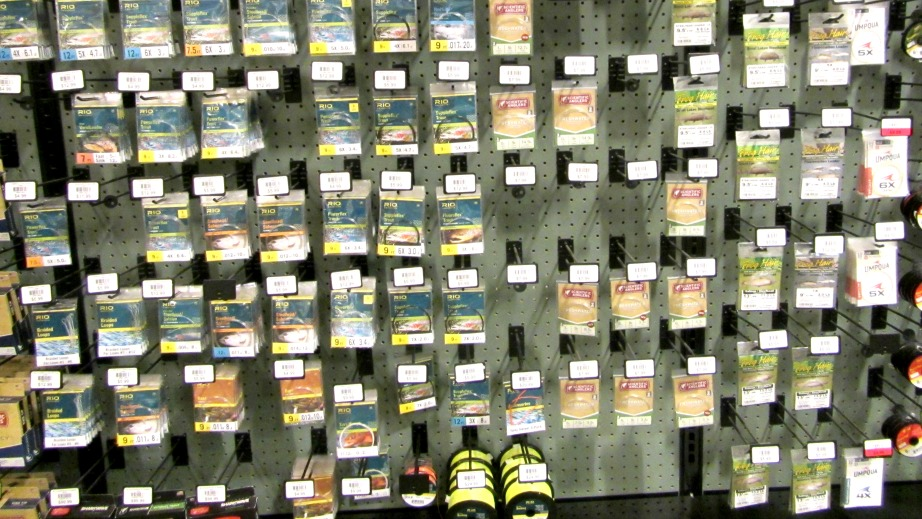 What is a Fly Fishing Leader and Tippet? - Guide Recommended