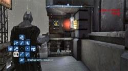 ... Park Row) - Enigma Datapacks - Batman: Arkham Origins - Game Guide and