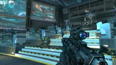 Mission 11: JUDGMENT DAY - Intel - Call of Duty: Black Ops II ...