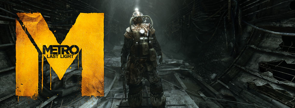 Metro Last Light Wallpaper Hd Chapter 7 Torchlight Artyom Diary Pages Metro Last