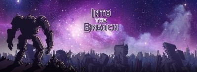 Into the Breach Game Guide | gamepressure.com