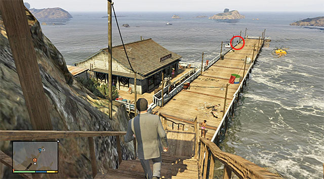 and Freaks missions - Grand Theft Auto V - Game Guide and Walkthrough