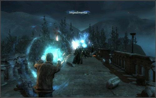 Voldemort Iphone Wallpaper Walkthrough Surrender Harry Potter And The Deathly