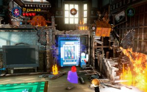 Juggernauts and Crosses - Minikit Sets - LEGO Marvel Super Heroes ...