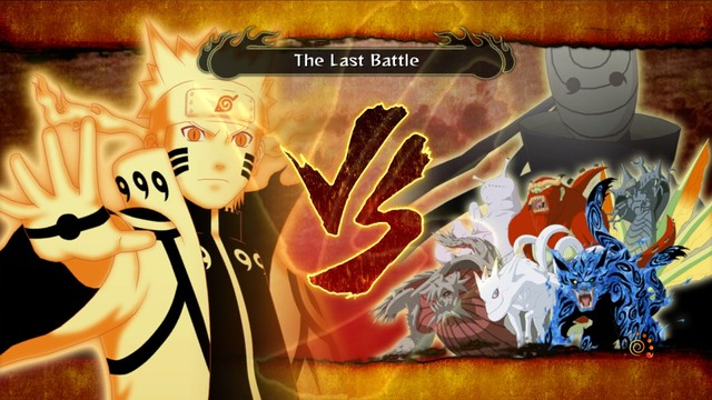 Inuyasha 3d Wallpapers The Last Battle Boss Fights Naruto Shippuden Ultimate