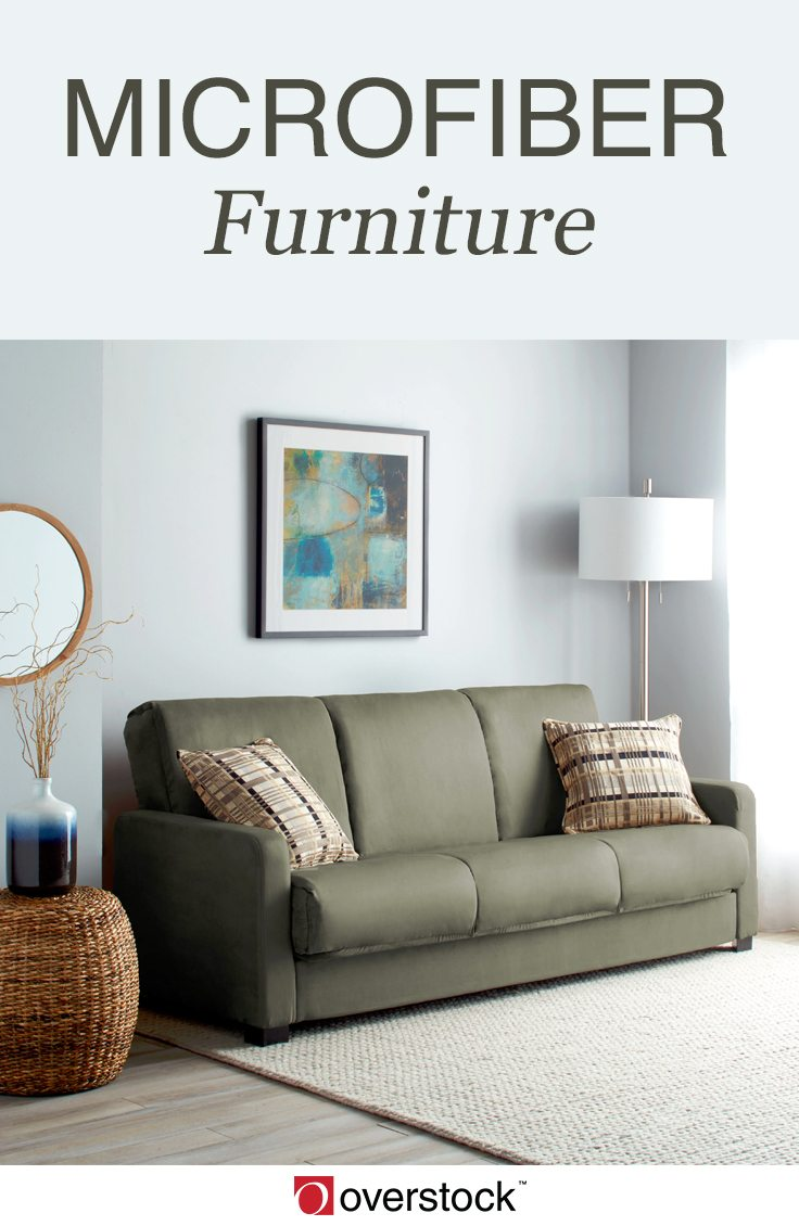 Common Questions About Microfiber Furniture Overstock Com