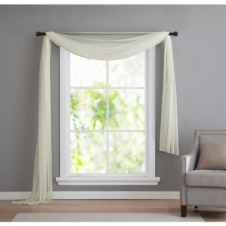 6 Window Valance Styles That Look Great in Any Living Room - valances for living room