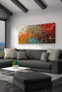 How to Choose the Best Wall Art for Your Home - Overstock.com