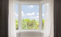 The 4 Best Ways to Hang Bay Window Curtains - Overstock.com