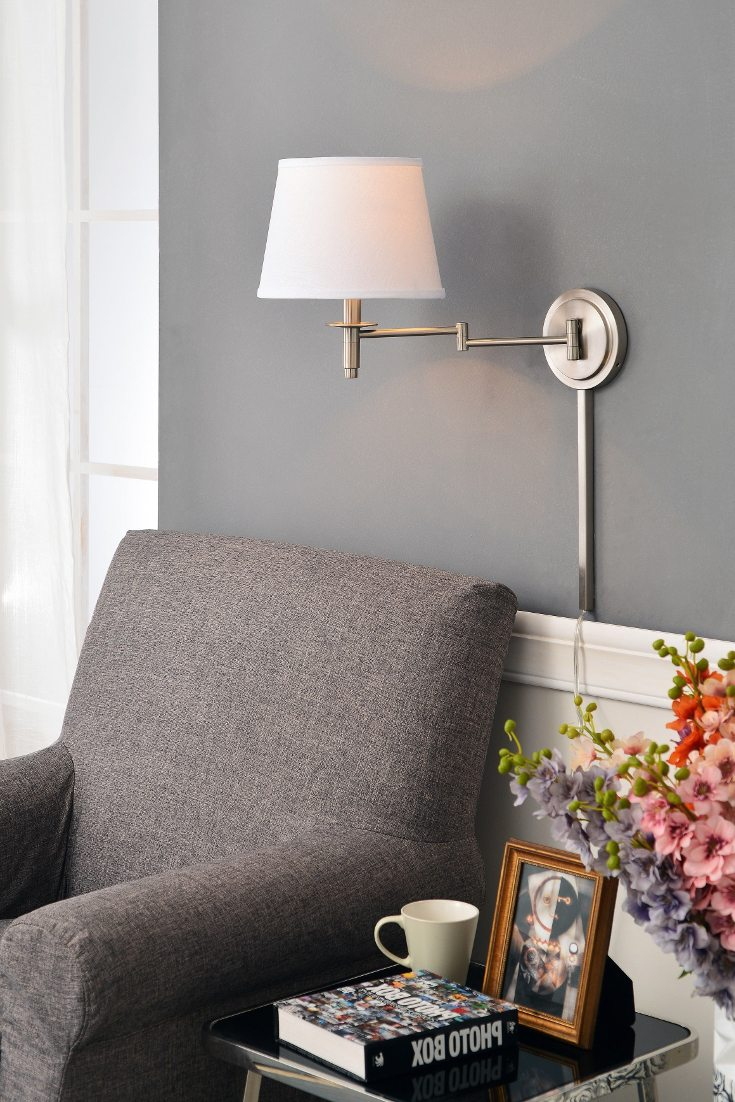 Office Wall Sconces Best Wall Sconce For Your Living Room Overstock