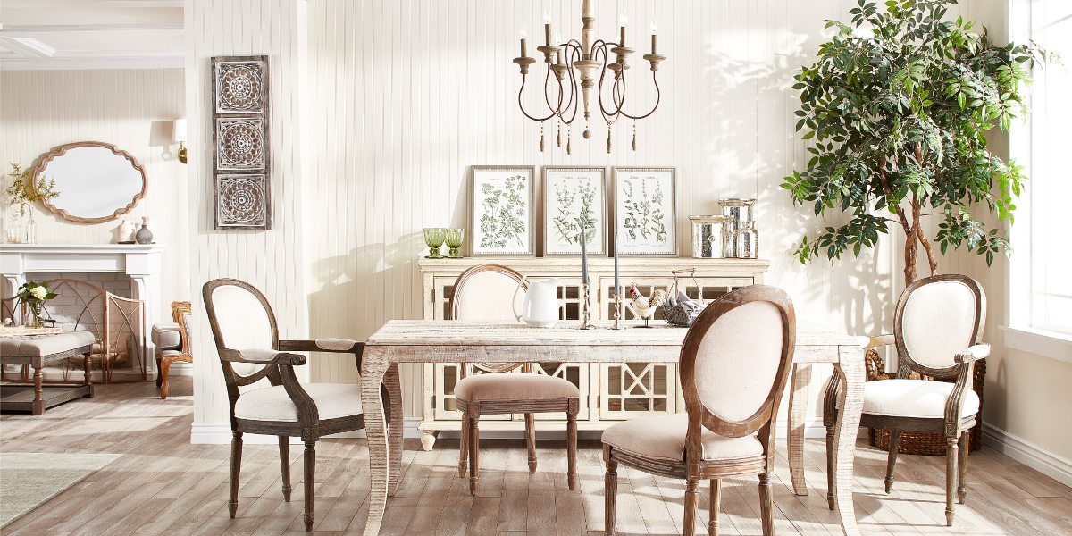 Charming French Country Decor Ideas For Your Home