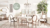French Country Living Room Furniture With Writing - Modern ...
