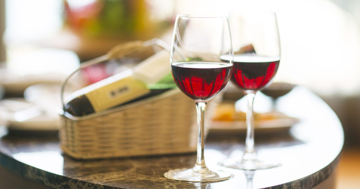How to Store Wine in a Wine Refrigerator - Overstock Tips  Ideas