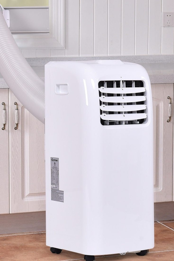 Portable Ac Home Depot Faqs About Portable Air Conditioners Overstock