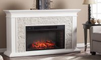 How to Buy an Electric Fireplace - Overstock.com Tips & Ideas