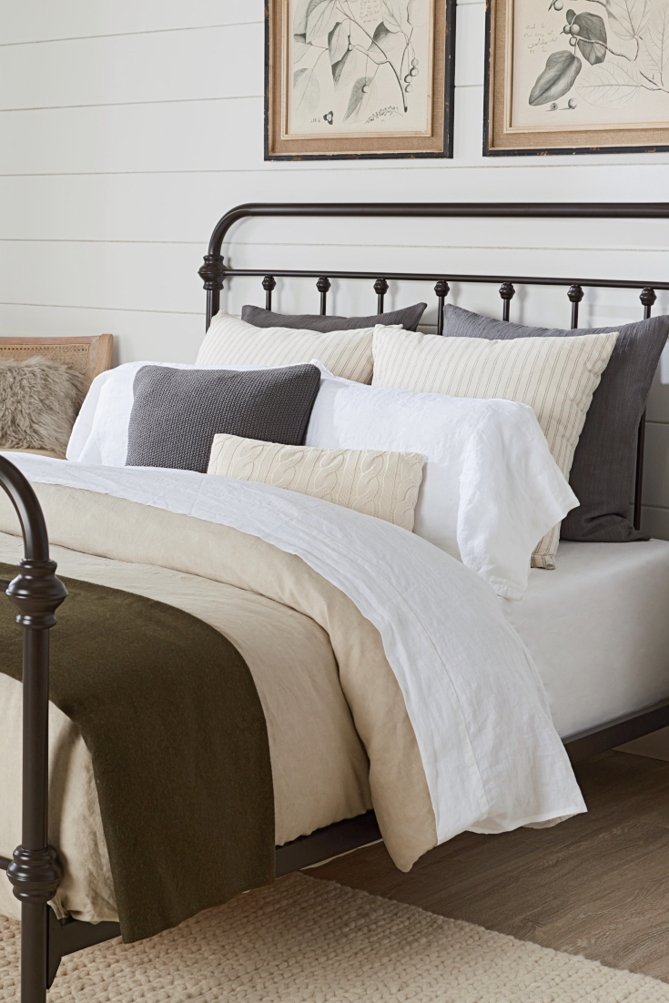 Buy A Bed 6 Easy Steps To Buying The Perfect Bed Frame Overstock