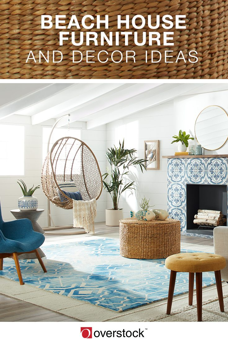 Decor Furniture Fresh Modern Beach House Decorating Ideas Overstock
