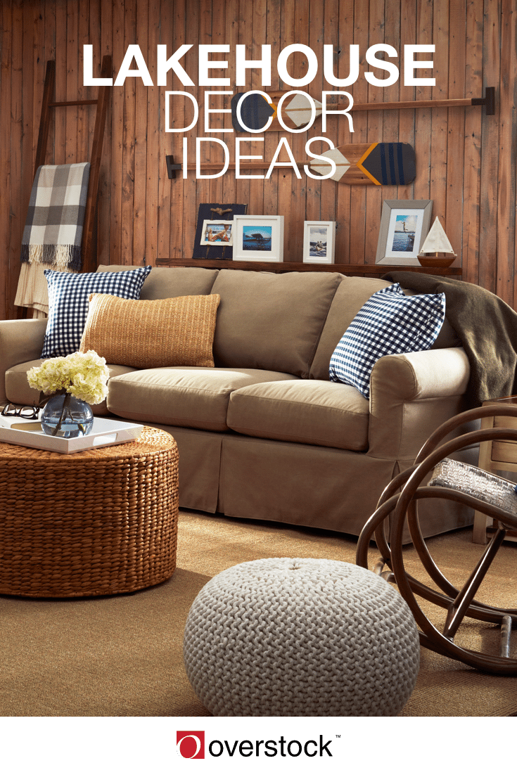 House Decors Ideas Lake House Decor A Cottage Style Family Favorite