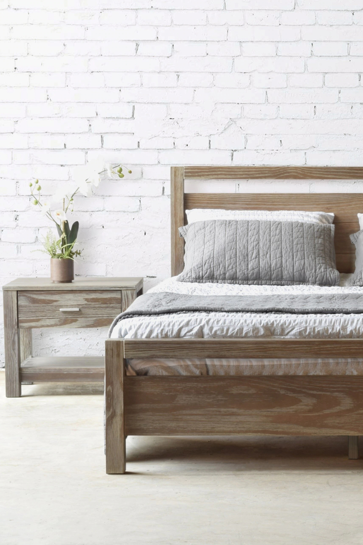 Size Of Queen Bed All Your Queen Size Bed Questions Answered Overstock