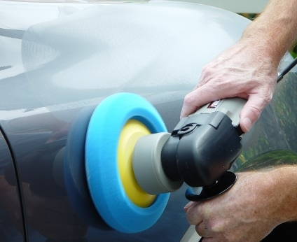 The Ultimate Porter Cable 7424XP Dual-Action Car Polisher Guide \u2013 w