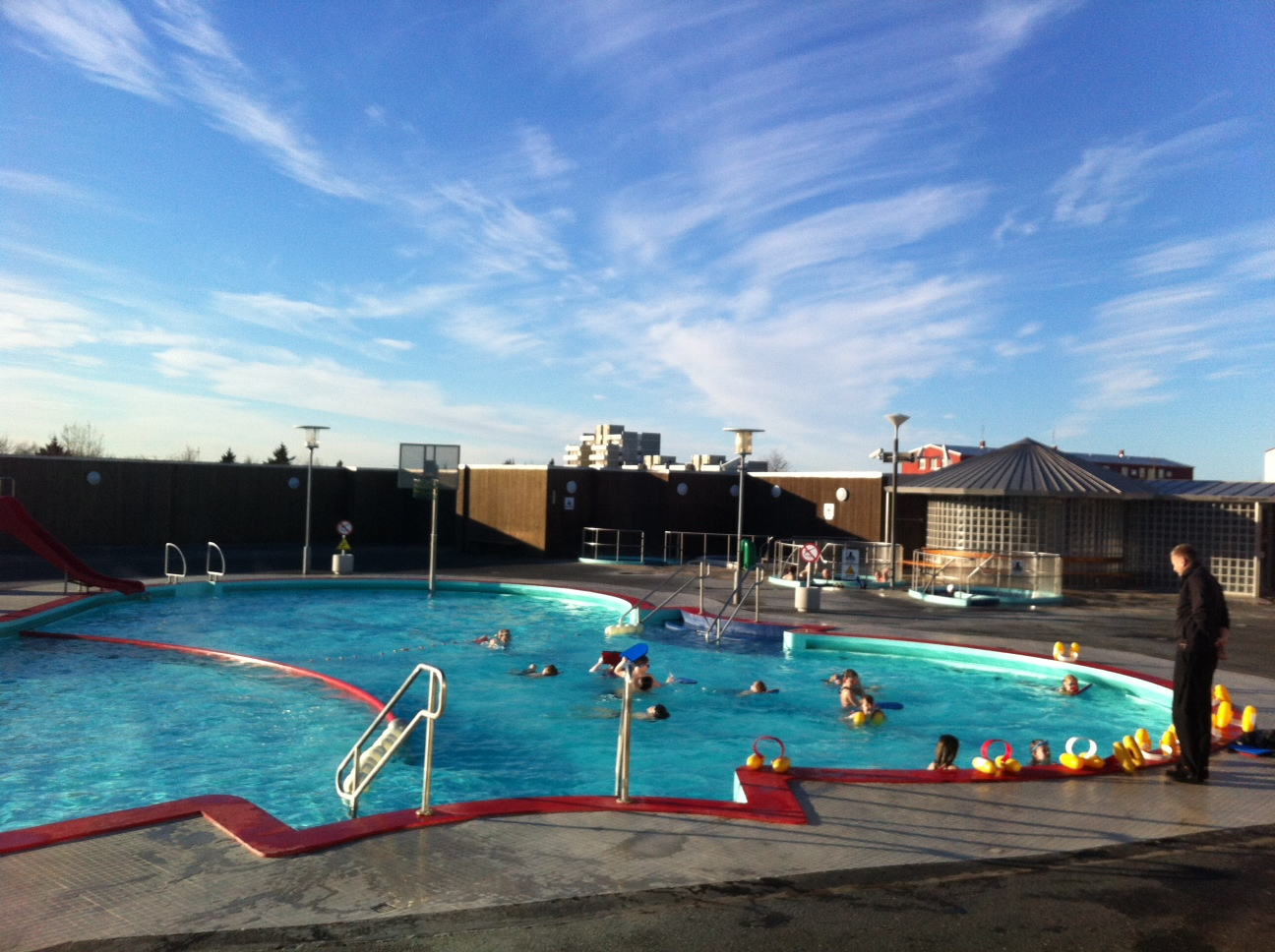 Swimmingpool Ozon Top 7 Best Swimming Pools In Reykjavik Guide To Iceland