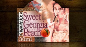 Sweet Georgia Peach – ePipe Mods