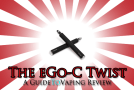 eGo-C Twist Review &#8211; Crimson Vapor